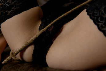 Vanessa O In Roped 1 By Shane Shadow - Picture 6