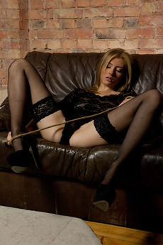 Vanessa O In Roped 1 By Shane Shadow - Picture 5