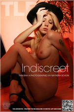 cover newsletter Sensual New Nudes