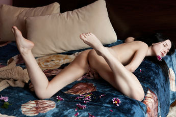 natali b in softly aroused PICTURE 14