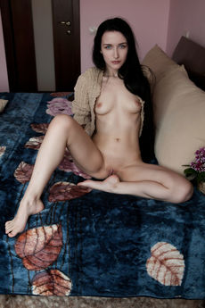 natali b in softly aroused PICTURE 2