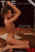 Sarah K - Home